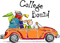 college bound 3